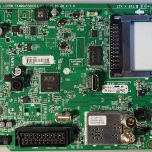 eax66453203 1.0  (61ebt000-00m5)